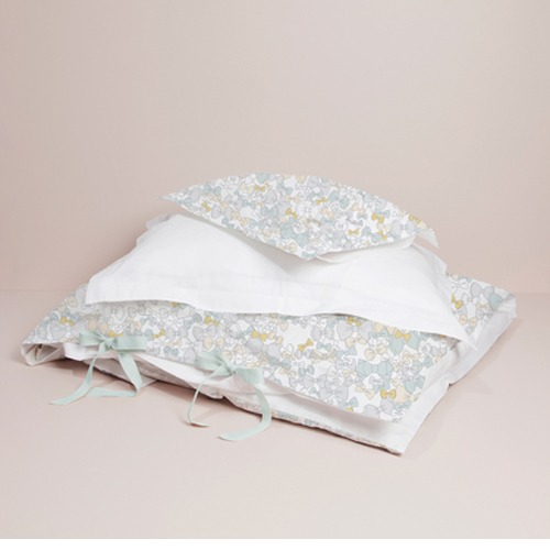 ★CHRISTMAS EVENT 30%세일★ 아기 이불 - BOWS BED SET -baby