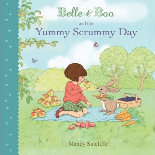 [Belle and Boo] [벨앤부 영어 동화책] The Yummy Scrummy Day