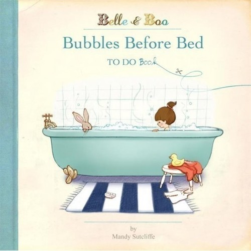 [Belle and Boo] [벨앤부 영어 동화책] Bubbles Before Bed