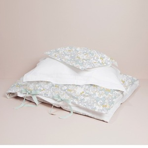 [50%sale] -아기이불 BOWS BED SET