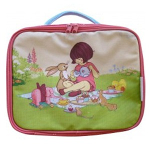 Tea time lunch bag