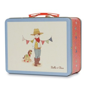 Ellis&Easy lunch tin