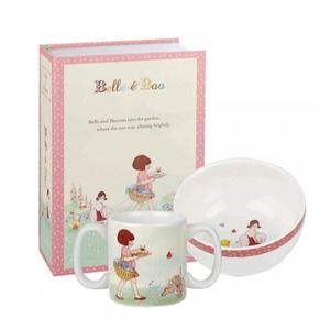Birthday Surprise Baby Breakfast set (2)